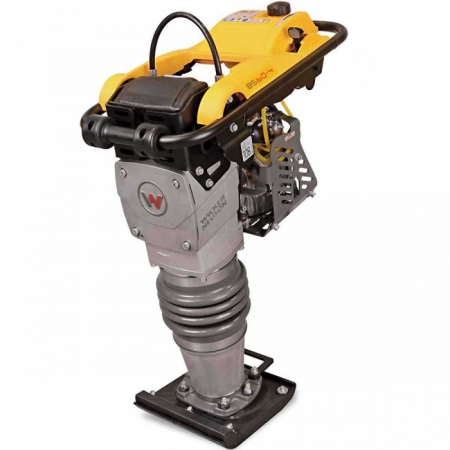 Wacker Neuson BS50-4AS döngölőbéka